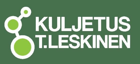 Kuljetus T. Leskinen
